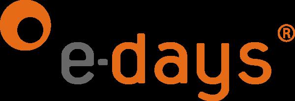 e-days logo 1000